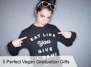 VegNews.5PerfectVeganGraduationGifts