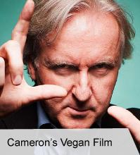 VegNews.CameronsVeganFilm