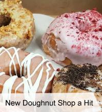 VegNews.NewDoughnutShopaHit