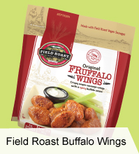 VegNews.FieldRoastBuffaloWings