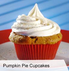 VegNews.PumpkinPieCupcakes