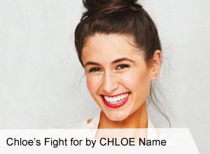 VegNews.ChloesFightforbyCHLOEName