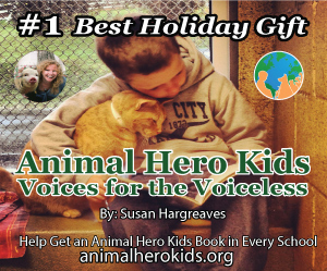 AnimalHeroKidsVoicesForTheVoiceless