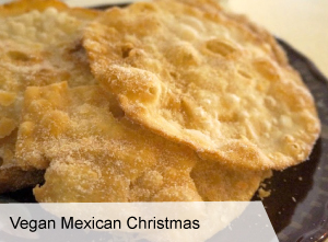 Vegan Mexican Christmas 2
