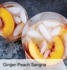 VegNews.GingerPeachSangria