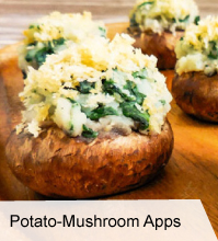 VegNews.PotatoMushroomApps
