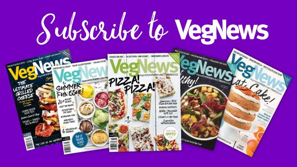 SubscribeVegNewsPurple