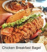 VegNews.ChickenBreakfastBagel