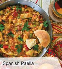VegNews.SpanishPaella