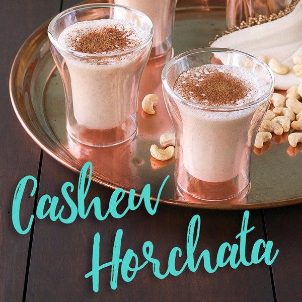 VegNews.VeganCashewHorchata