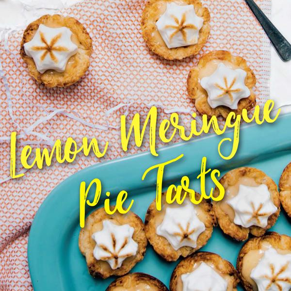 VegNews.LemonMeringuePieTarts 2