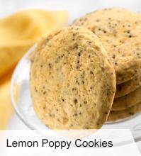 VegNews.LemonPoppyCookies