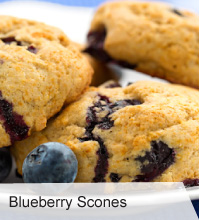 VegNews.BlueberryScones