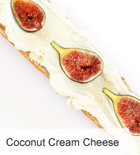 VegNews.CoconutCreamCheese