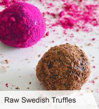 VegNews.RawSwedishTruffles