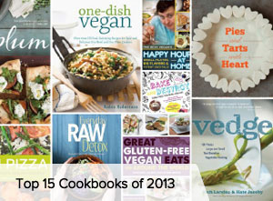 VegNews.Cookbooks 2
