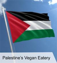 VegNews.PalestinesVegan