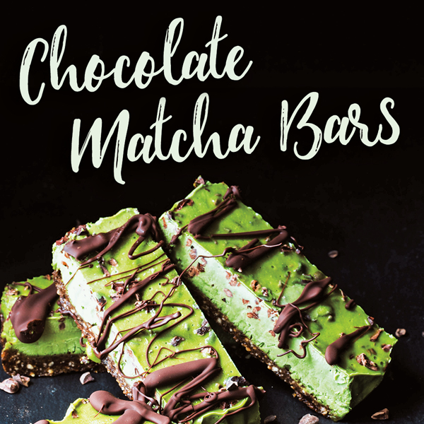 VegNews.Chocolate-Matcha-Bars