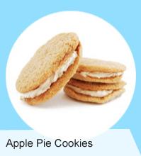 VegNews.ApplePieCookies