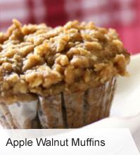 VegNews.AppleWalnutMuffins