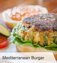 VegNews.MediterraneanBurger