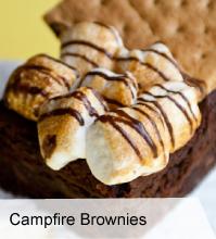 VegNews.CampfireBrownies