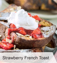 VegNews.StrawberryFrenchToast