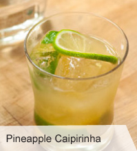 VegNews.PineappleCaipirinha
