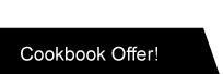 Cookbook Offer