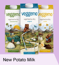 VegNews.PotatoMilk
