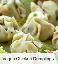 VegNews.VeganChickenDumplings