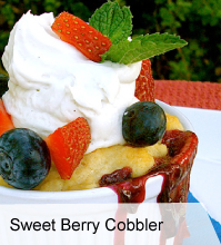 VegNews.SweetBerryCobbler 2