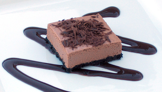 Chocolate Cheesecake 2 11-8-11 042a