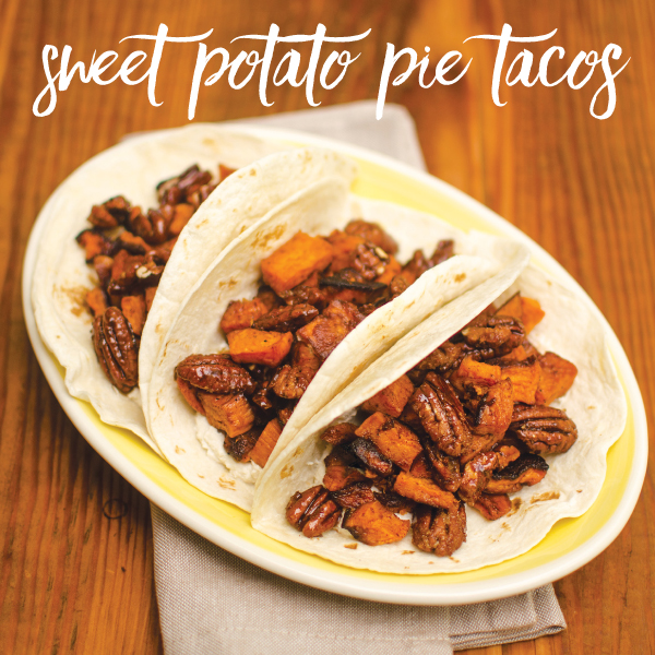 Sweet Potato Pie Tacos 600