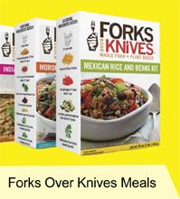 VegNews.ForksOverKnives