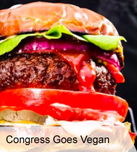 VegNews.CongressGoesVegan