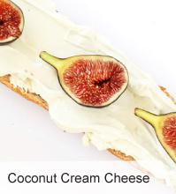 VegNews.CoconutCreamCheese 2