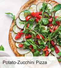 VegNews.PotatoZucchiniPizza