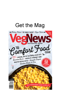 Get the Mag Comfort Food