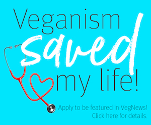 VegNews.VeganismSavedMyLife.RecipeClub 2