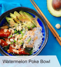 VegNews.WatermelonPokeBowl