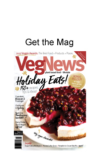 Get the Mag Holiday Eats
