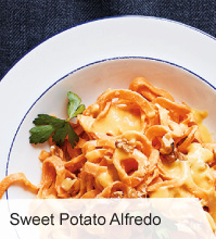 VegNews.SweetPotatoAlfredo