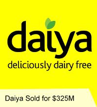 VegNews.DaiyaSoldfor325M