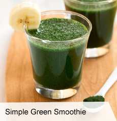 VegNews.SimpleGreenSmoothie