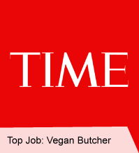 VegNews.TopJobVeganButcher