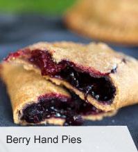 VegNews.BerryHandPies