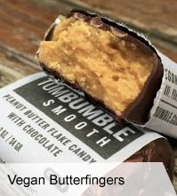 VegNews.VeganButterfingers