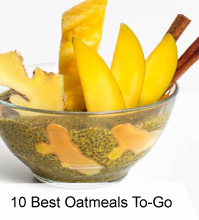VegNews.10BestOatmealsToGo