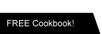 FREE Cookbook Black Tab
